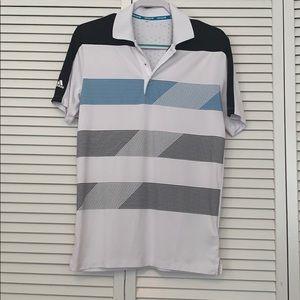 Adidas Golf Shirt Climachill